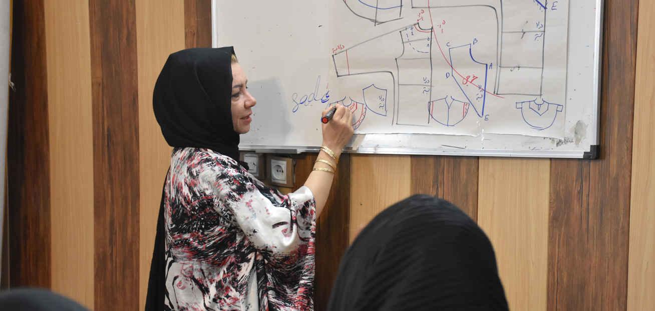 مدیریت آموزشگاه