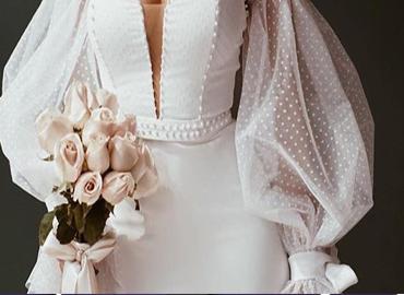 آموزش لباس شب و عروس برای مزون داران
